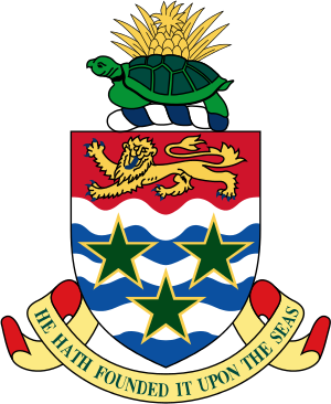 Legistive Assembly of Cayman Islands