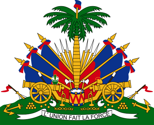 The Legislative Assembly of Haiti