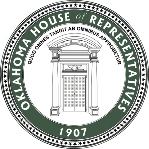 Oklahoma House of Representatives